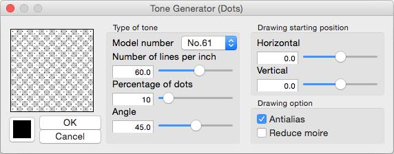 high tone generator